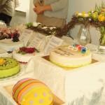 Tårtor i massor
